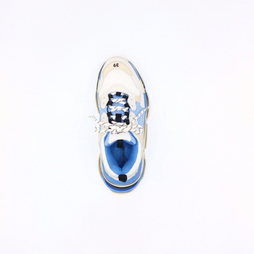 Replica Balenciaga Fashion Shoes For Women #841301 $160.00 USD for Wholesale