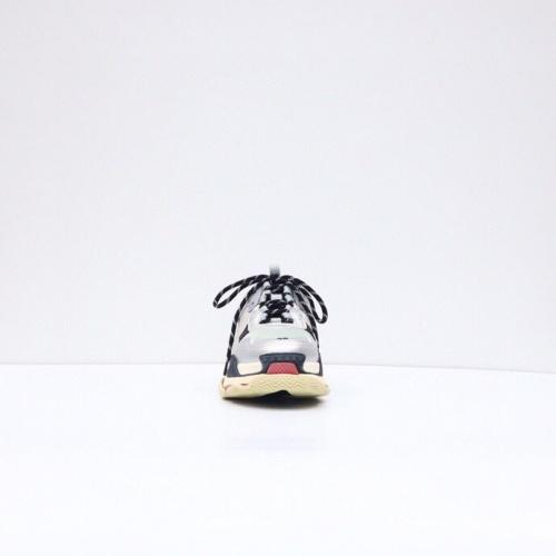 Replica Balenciaga Fashion Shoes For Men #841304 $160.00 USD for Wholesale