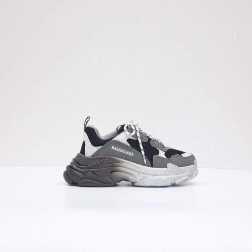Balenciaga Fashion Shoes For Men #841307 $160.00 USD, Wholesale Replica Balenciaga Fashion Shoes