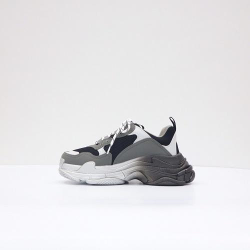 Replica Balenciaga Fashion Shoes For Men #841307 $160.00 USD for Wholesale