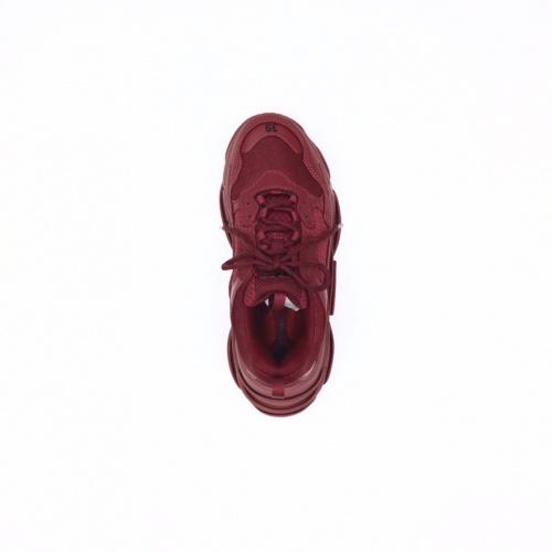 Replica Balenciaga Fashion Shoes For Men #841308 $160.00 USD for Wholesale