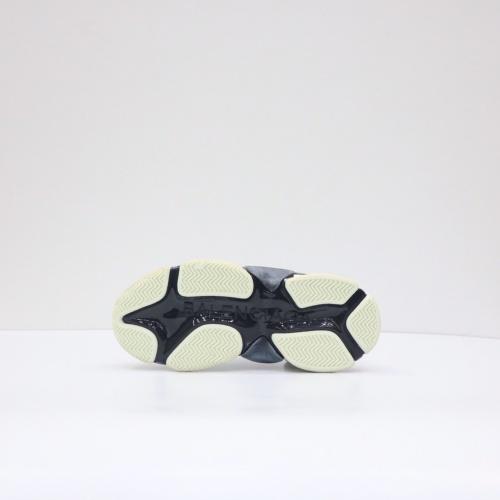 Replica Balenciaga Fashion Shoes For Men #841309 $160.00 USD for Wholesale
