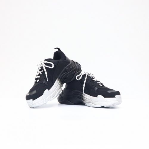 Replica Balenciaga Fashion Shoes For Men #841312 $160.00 USD for Wholesale