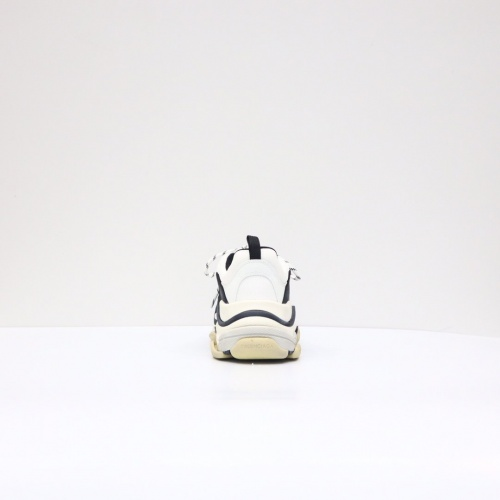 Replica Balenciaga Fashion Shoes For Men #841313 $160.00 USD for Wholesale
