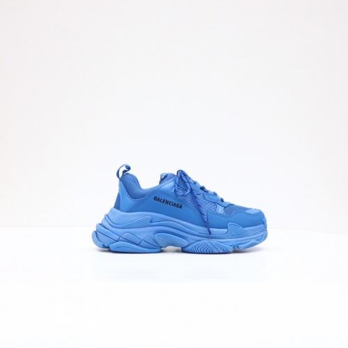 Balenciaga Fashion Shoes For Men #841314