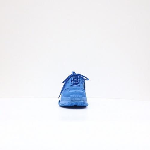 Replica Balenciaga Fashion Shoes For Men #841314 $160.00 USD for Wholesale