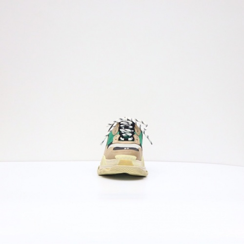 Replica Balenciaga Fashion Shoes For Men #841316 $160.00 USD for Wholesale