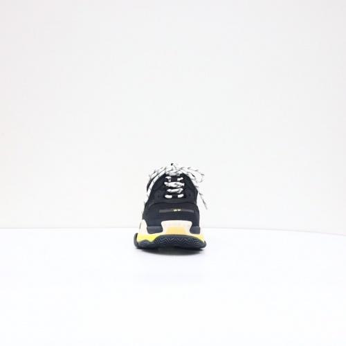 Replica Balenciaga Fashion Shoes For Men #841317 $160.00 USD for Wholesale