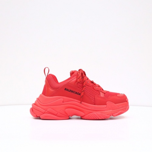 Balenciaga Fashion Shoes For Men #841318 $160.00 USD, Wholesale Replica Balenciaga Fashion Shoes