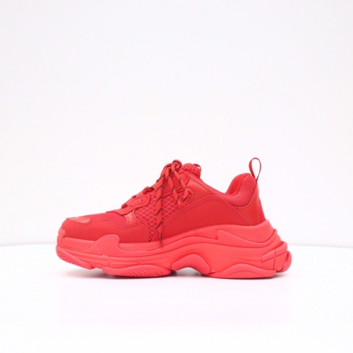 Replica Balenciaga Fashion Shoes For Men #841318 $160.00 USD for Wholesale