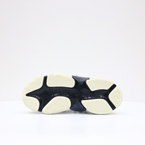 Replica Balenciaga Fashion Shoes For Men #841320 $160.00 USD for Wholesale