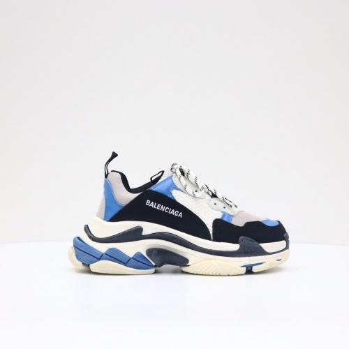 Balenciaga Fashion Shoes For Men #841321