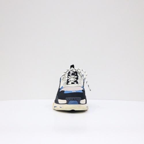 Replica Balenciaga Fashion Shoes For Men #841321 $160.00 USD for Wholesale