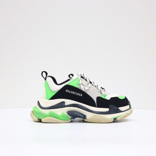 Balenciaga Fashion Shoes For Men #841322 $160.00 USD, Wholesale Replica Balenciaga Fashion Shoes