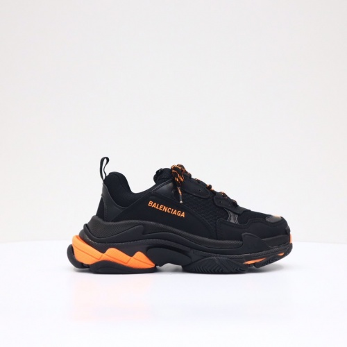 Balenciaga Fashion Shoes For Men #841323