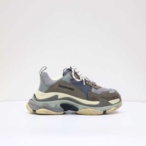 Balenciaga Fashion Shoes For Men #841324 $160.00 USD, Wholesale Replica Balenciaga Fashion Shoes