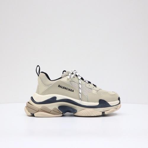 Balenciaga Fashion Shoes For Men #841325