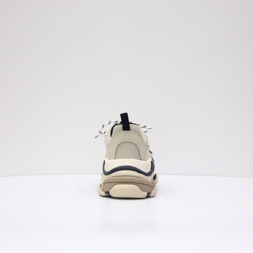 Replica Balenciaga Fashion Shoes For Men #841325 $160.00 USD for Wholesale