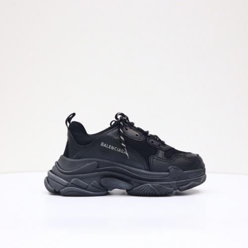 Balenciaga Fashion Shoes For Men #841326 $160.00 USD, Wholesale Replica Balenciaga Fashion Shoes