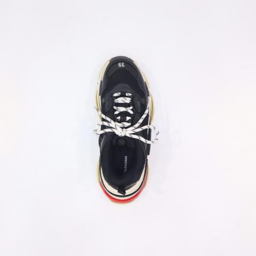 Replica Balenciaga Fashion Shoes For Men #841327 $160.00 USD for Wholesale