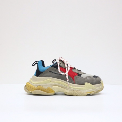 Balenciaga Fashion Shoes For Men #841328