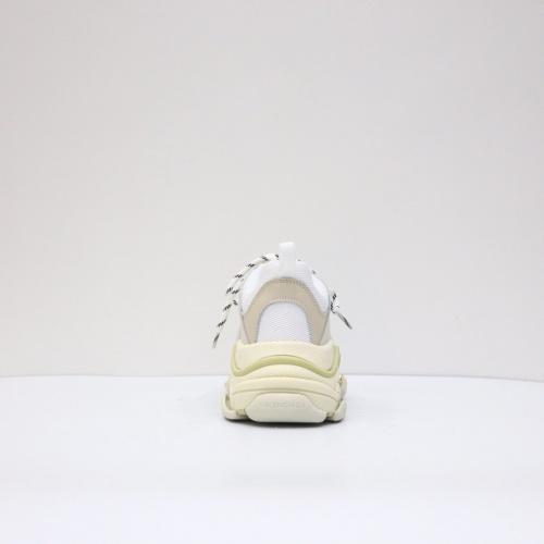 Replica Balenciaga Fashion Shoes For Men #841329 $160.00 USD for Wholesale