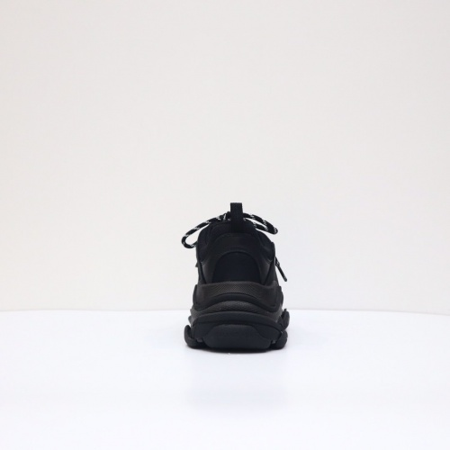 Replica Balenciaga Fashion Shoes For Men #841330 $160.00 USD for Wholesale