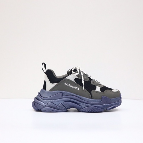 Balenciaga Fashion Shoes For Men #841331 $160.00 USD, Wholesale Replica Balenciaga Fashion Shoes