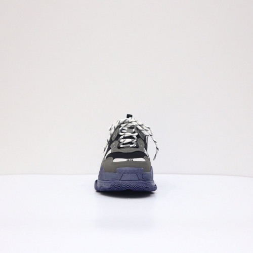 Replica Balenciaga Fashion Shoes For Men #841331 $160.00 USD for Wholesale