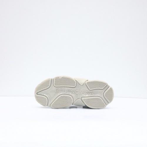 Replica Balenciaga Fashion Shoes For Men #841333 $160.00 USD for Wholesale