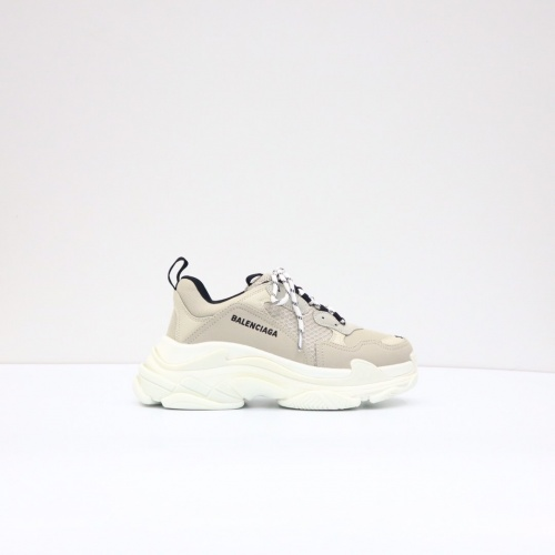 Balenciaga Fashion Shoes For Men #841334 $160.00 USD, Wholesale Replica Balenciaga Fashion Shoes