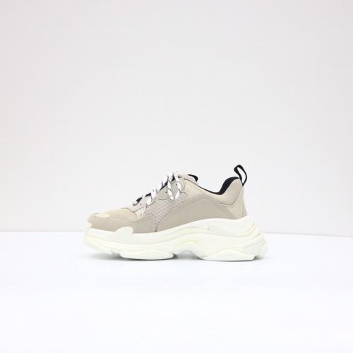 Replica Balenciaga Fashion Shoes For Men #841334 $160.00 USD for Wholesale