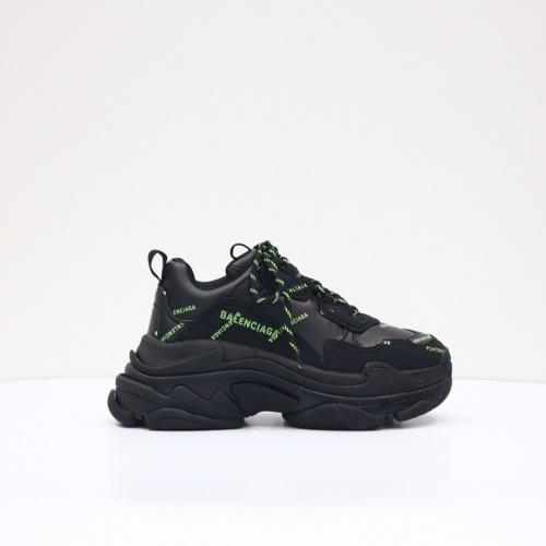 Balenciaga Fashion Shoes For Men #841335 $160.00 USD, Wholesale Replica Balenciaga Fashion Shoes