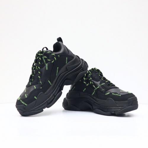 Replica Balenciaga Fashion Shoes For Men #841335 $160.00 USD for Wholesale