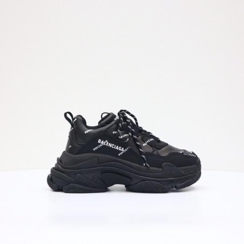 Balenciaga Fashion Shoes For Men #841338