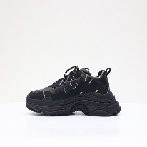Replica Balenciaga Fashion Shoes For Men #841338 $160.00 USD for Wholesale