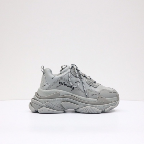 Balenciaga Fashion Shoes For Men #841339