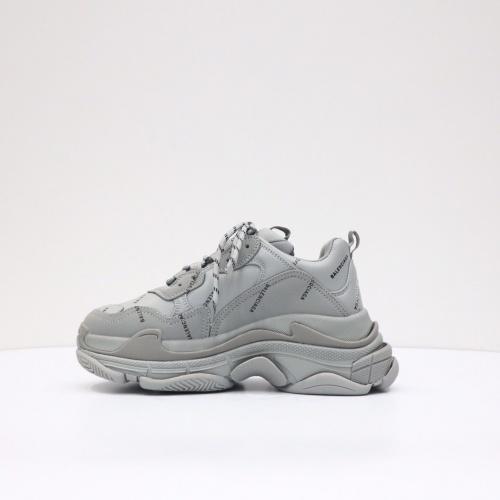 Replica Balenciaga Fashion Shoes For Men #841339 $160.00 USD for Wholesale