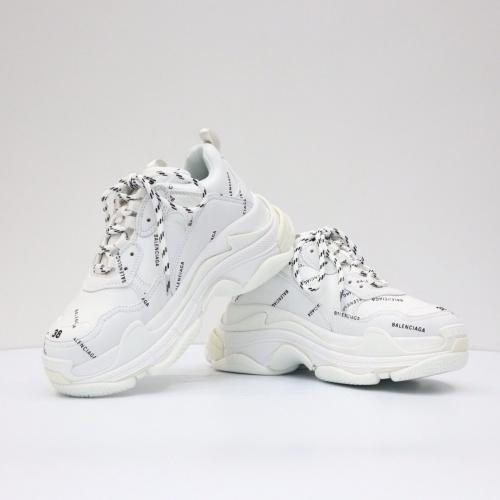Replica Balenciaga Fashion Shoes For Men #841340 $160.00 USD for Wholesale