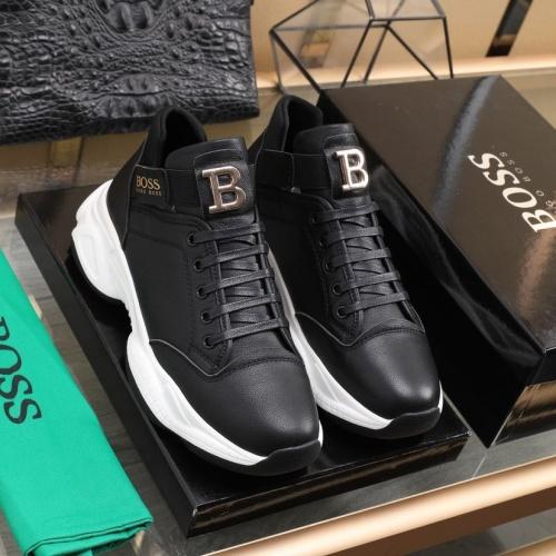 Boss Fashion Shoes For Men #841365