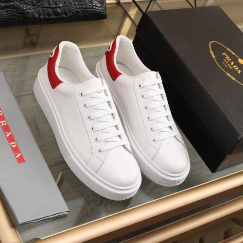 Prada Casual Shoes For Men #841396