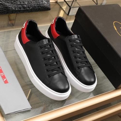 Prada Casual Shoes For Men #841397