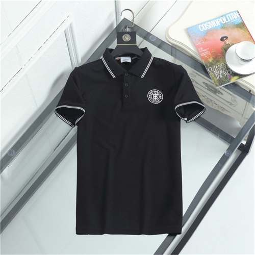 Burberry T-Shirts Short Sleeved For Men #841449 $36.00 USD, Wholesale Replica Burberry T-Shirts