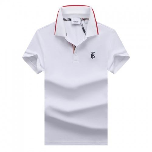 Burberry T-Shirts Short Sleeved For Men #841466