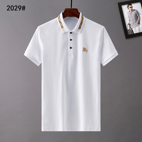Burberry T-Shirts Short Sleeved For Men #841559