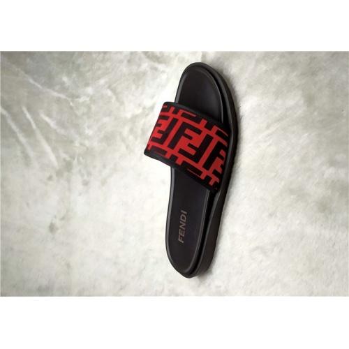 Fendi Slippers For Men #841598