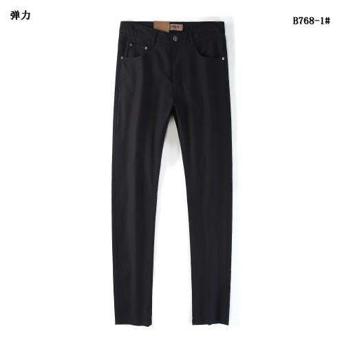 Burberry Pants For Men #841656