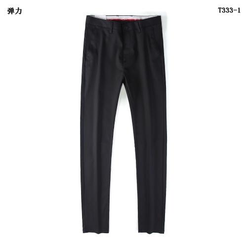 Tommy Hilfiger TH Pants For Men #841659