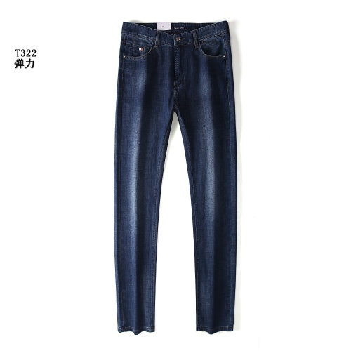 Tommy Hilfiger TH Jeans For Men #841672