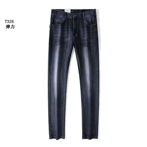 Tommy Hilfiger TH Jeans For Men #841673
